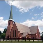 Church of the Holy Cross - Stateburg, SC